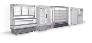 Ремонт холодильных камер, холодильных шкафов, льдогенераторов www.ice-hot.ru