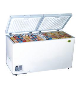 Ремонт морозильного ларя www.ice-hot.ru
