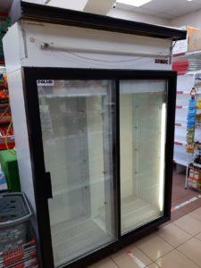 ремонт холодильного шкафа